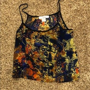 A beautiful tank top